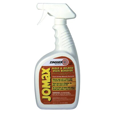 Bonide 32 Oz Jomax® Mold and Mildew Stain Remover