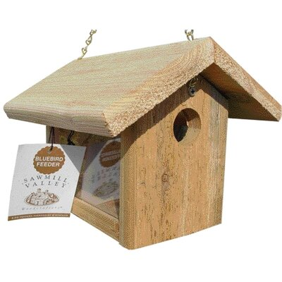 C&S Products Bluebird Feeder