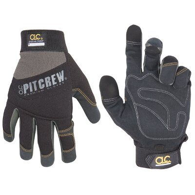 Engine Crew Mechanics Gloves
