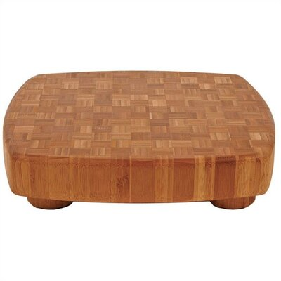 Totally Bamboo Chop Cutting Board Collection