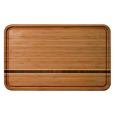 Totally Bamboo Caribbean Cutting Board Collection