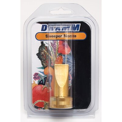 Dramm Corporation Sweeper Nozzle