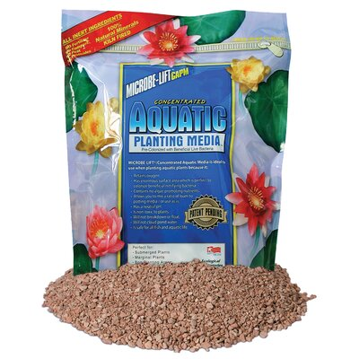 Ecological Laboratories 20 lbs Concentrated Aquatic Planting Media