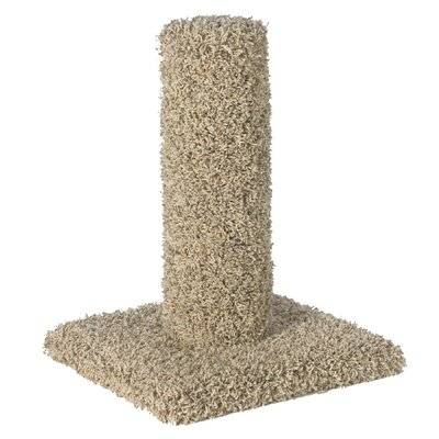 Flexrake Deluxe Carpet Cat Scratching Post