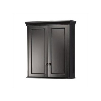 Haven Wall Cabinet in Espresso