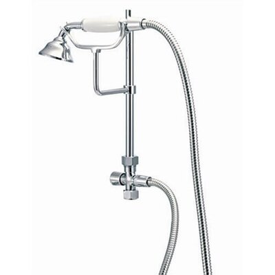 Elizabethan Classics Volume Control Hand Shower Kit