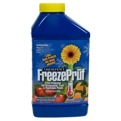 Liquid Fence Freeze Proof Concentrate