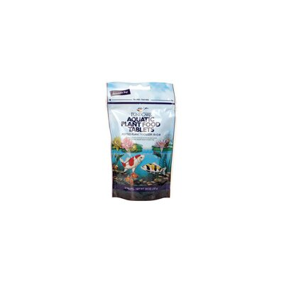 Mars Fishcare North America Count Aquatic Plant Food Tablets