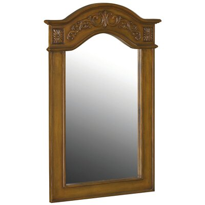 Belle Foret Arched Mirror