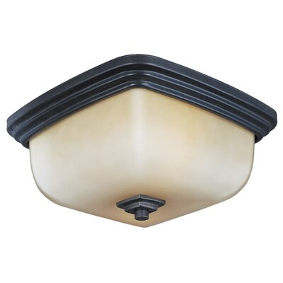 Belle Foret Galway Ceiling Mount Light
