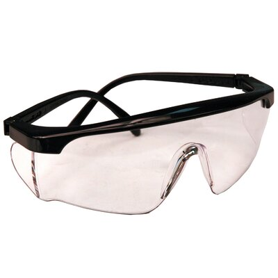 Maxpower Precision Parts Safety Glasses