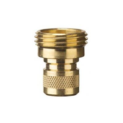 Nelson Sprinkler Hose Quick Connectors Male