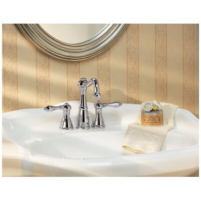 Price Pfister Marielle Bathroom Faucet with Single Lever Handle