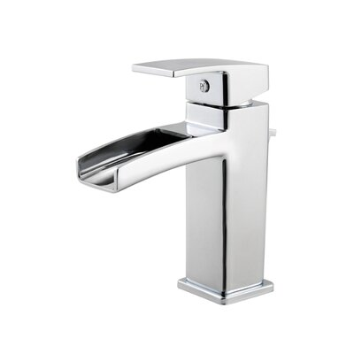 Kenzo Single Control, Centerset Bath Faucet - G-T42-DF0