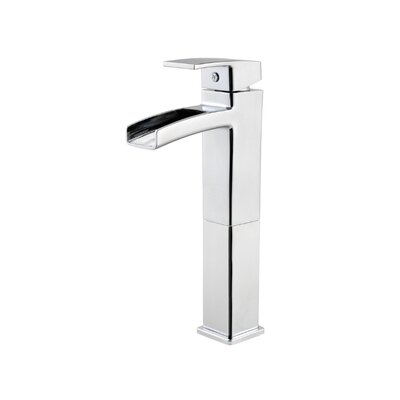 Kenzo Single Hole Vessel Faucet with Single Handle - G-T40-DF0
