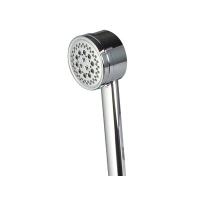 Price Pfister Explore 6 Function Shower Head with Hose
