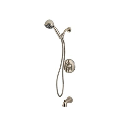 Price Pfister Pasadena Diveter Tub and Hand Shower Set