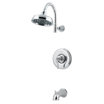 Price Pfister Ashfield  Tub Faucet and Shower with Trim