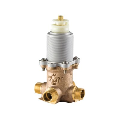 Price Pfister TX8 Thermostatic Series Tub and Shower Rough Valve