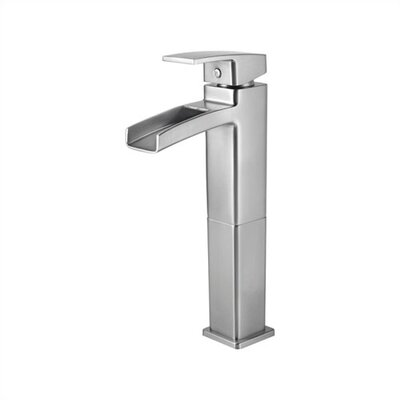 Kenzo Single Hole Vessel Faucet with Single Handle - T40-DF0