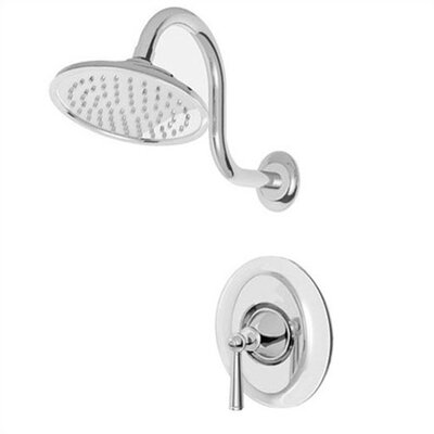 Price Pfister Saxton Dual Control Shower Trim