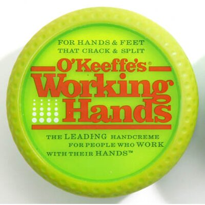 O'Keefes Company O'keefes Company Working Hands Cream