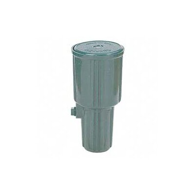 "Orbit 2-1/2"" Pop-Up Sprinkler Plastic"
