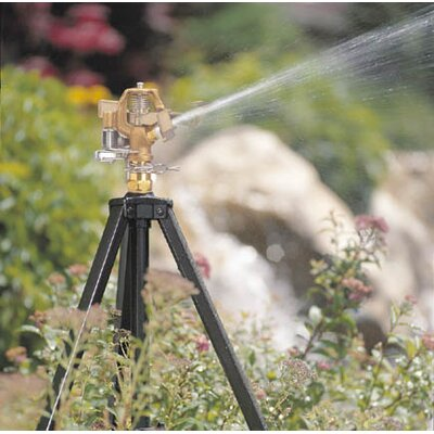 Orbit Telescoping Tripod Sprinkler