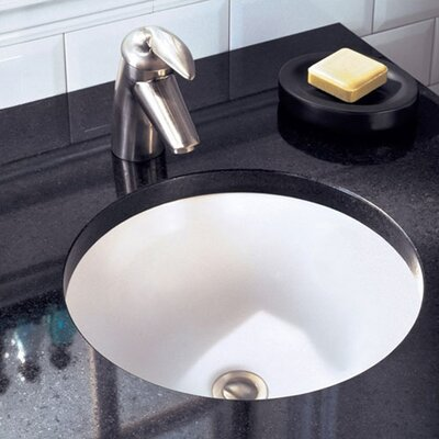 "American Standard Orbit 4.125"" Undermount Bathroom Sink"
