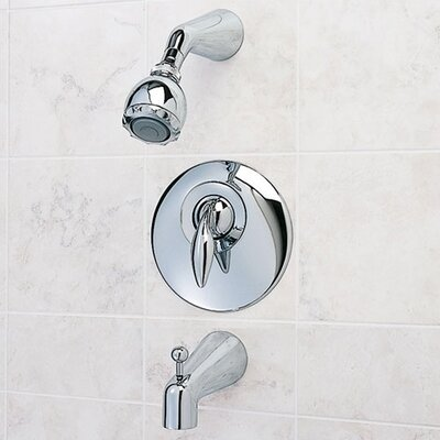American Standard Tendence In Wall Diverter Bath/Shower Faucet Trim Kit