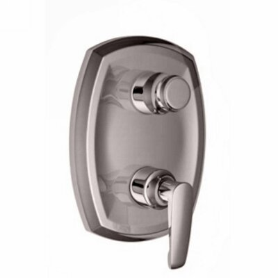 Delta Plate Escutcheon Shower Faucet Amp Reviews Wayfair