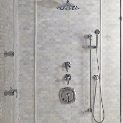 American Standard Copeland Volume Control Shower Faucet Trim Kit