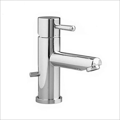 American Standard Serin Single Hole Bathroom Faucet with Single Lever Handle