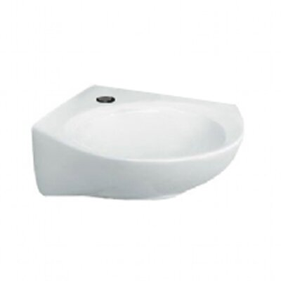 American Standard Pedestal Bathroom Sink (Bowl Only)