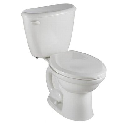 American Standard Colony Fitright Round Front Toilet