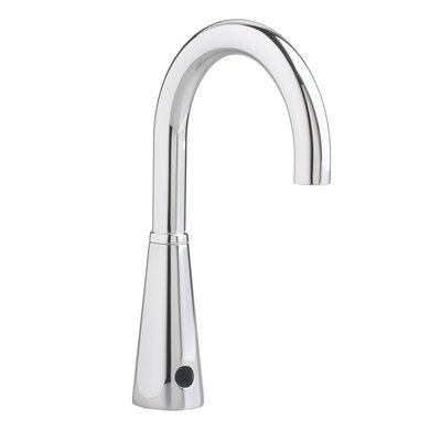 Selectronic Single Hole Electronic Faucet Less Handles - 6055.16