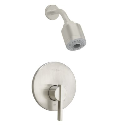 American Standard Berwick Flowise Diverter Shower Faucet Trim Kit