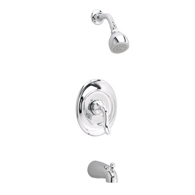 American Standard Princeton Bath/Shower Trim Kit With Lever Handle