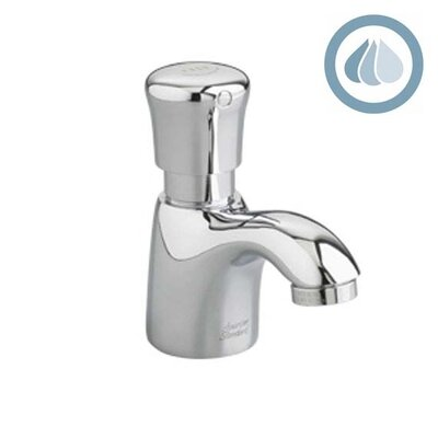 American Standard Metering Pillar Tap Single Hole Faucet