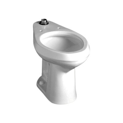 American Standard Colorado Right Height Bowl Elongated Toilet Seat