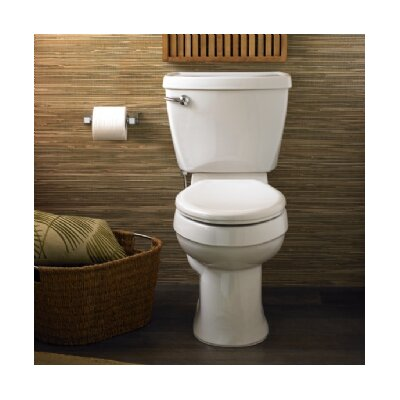 American Standard Champion 4 Toilet Tank Only with Liner and Tank Cover Locking Device