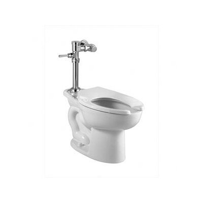 American Standard Manual Top Spud Toilet Flush Valve