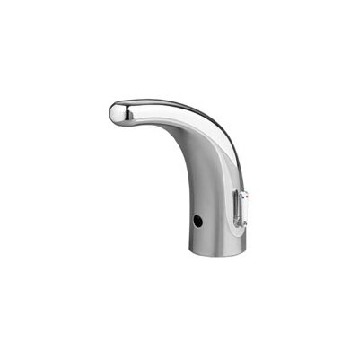 Integrated 1.5 GPF Selectronic Faucet with Mixing - 7056215