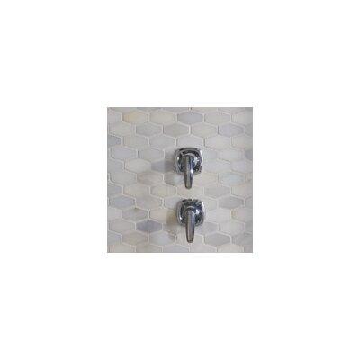 American Standard Berwick Volume Shower Faucet Trim Kit