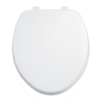 Laurel Front Round Toilet Seat and Cover