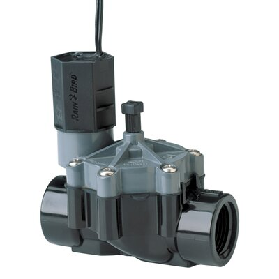 Rainbird In Line Valve Without Flow Control