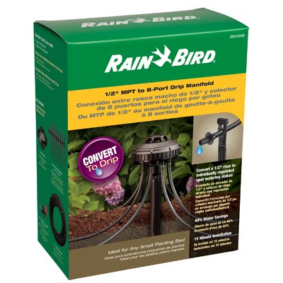 Rainbird Convert Kit