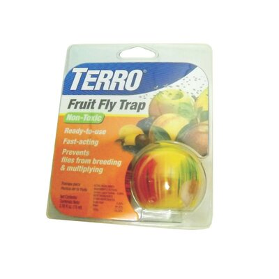 Senoret Terro Fruit Fly Traps