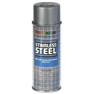 Seymour Stainless Steel Spray Paint