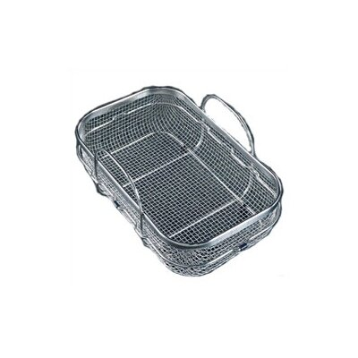 "Blanco Wave 9.625"" Wide Mesh Colander"